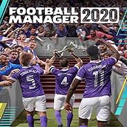 足球经理2020Steam正版分流
