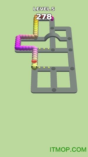 指尖�食蛇 v1.0.2 安卓版 3