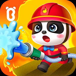 宝宝巴士消防安全游戏