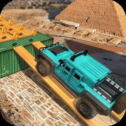 卡车模拟驾驶破解版