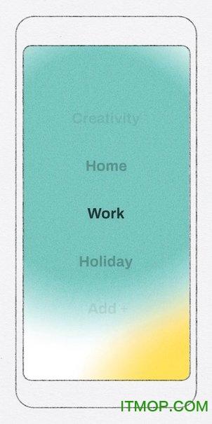 Morph app v1.0 安卓版 1