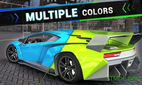 真实街区停车模拟器 v1.0.2 安卓版 4