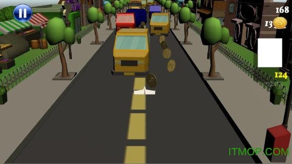 城市纸飞机 v1.0 安卓版 0