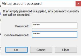 bitvise ssh 服务器
