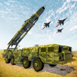 陆军导弹战争v0.1 安卓版