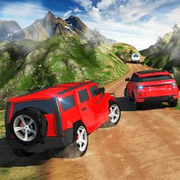 suv汽车驾驶模拟器