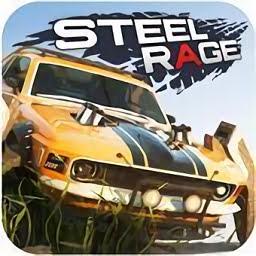 钢铁暴怒(Steel Rage)