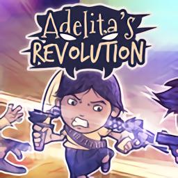 阿德丽塔革命正版v1.0 安卓版