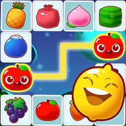 水果连连看单机游戏