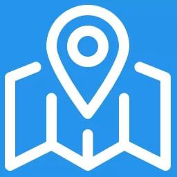 朋友位置共享app