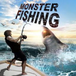 怪物钓鱼2020手机版