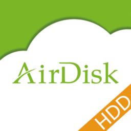 DM云盘HDD苹果app