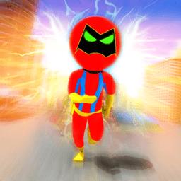 火柴人音速英雄