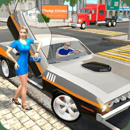 肌肉车模拟无限金币版