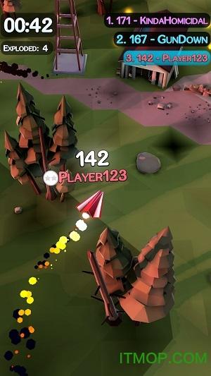 飞机大乱斗手机游戏 v1.0.2 安卓版 0