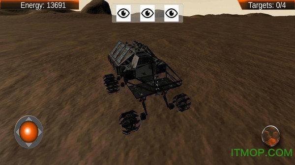 宇航员航天模拟器游戏