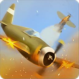 战斗机战斗模拟器