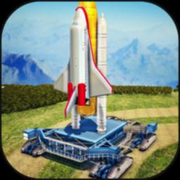 火箭运输模拟器手机版