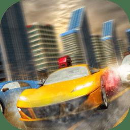 城市交通赛车v10 安卓版