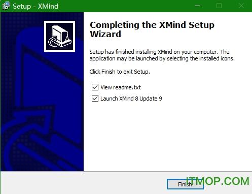 xmind 8 update 9下载