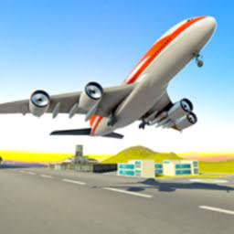 飞行驾驶模拟器