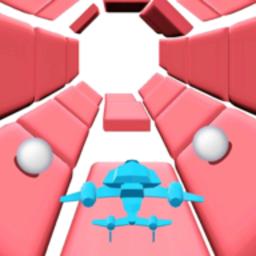 飞行隧道游戏v1.1 安卓版