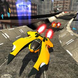 天空赛车角力最新版v1.4 安卓版