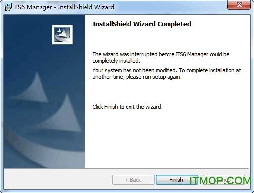 IIS6.0管理器下载