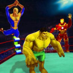 绿巨人英雄大乱斗手机版