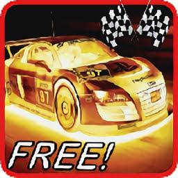 氮气极速(Nitro Burnout Racing)v1.0 安卓版