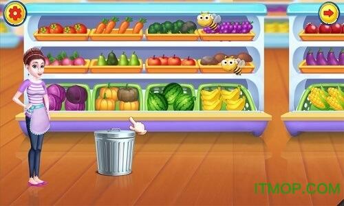 宝宝超市巴士游戏 v1.1.4 安卓版 0
