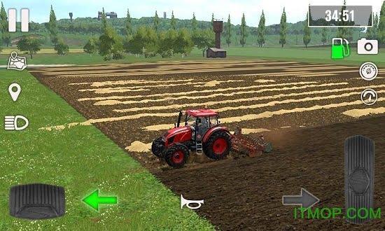 真实农场模拟器3D最新版 v1.10 安卓版 0