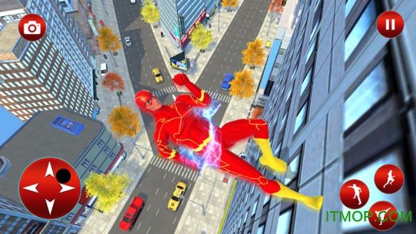 超级机器人闪电侠手机版 v1.0.5 安卓版 3