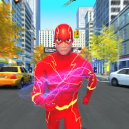 超级机器人闪电侠手机版