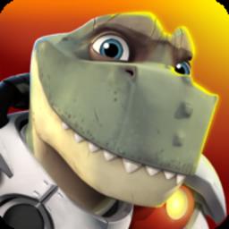 超级恐龙怒尾狂战手机版