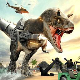 恐龙战斗模拟器无限金币版