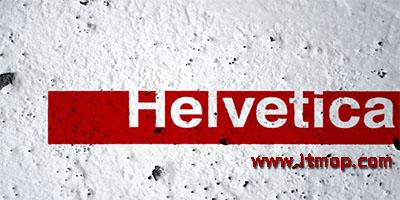 Helvetica字体库打包_helvetica全套字体下载_Helvetica字体下载