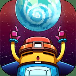 星球开拓者头条小游戏