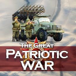 前线伟大的卫国战争官方版