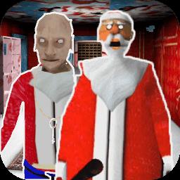 恐怖圣诞老人