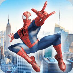 蜘蛛英雄城市冒�U