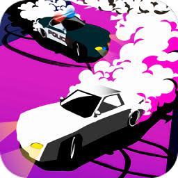 警察漂移赛车中文版