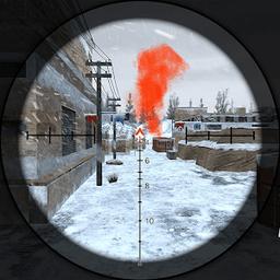 狙击精英生存战场