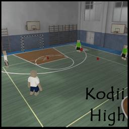 学校模拟器游戏