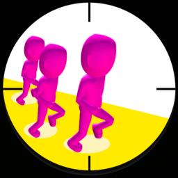 人类狙击手抖音游戏