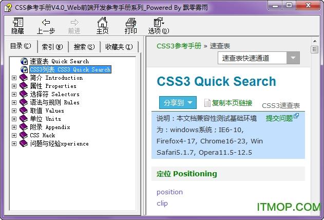 CSS v4.0�⒖际�� 免�M版 0