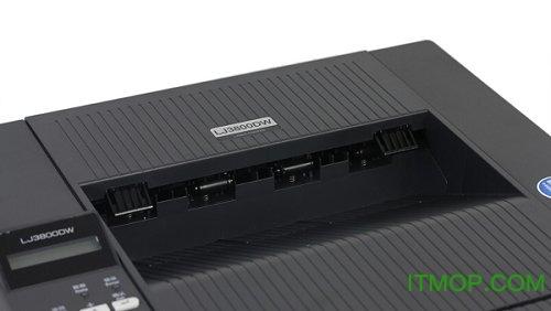 Lenovo LJ3800DW打印�C���