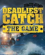 致命捕捞(Deadliest Catch:The Game)