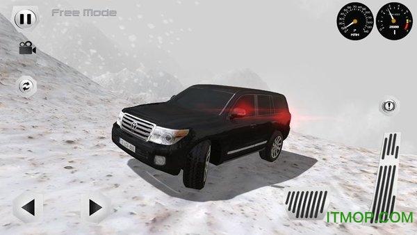 越野汽车驾驶模拟器 v3.1.1 安卓版 1