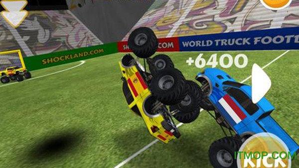 世界卡车足球 v1.2 安卓版 0